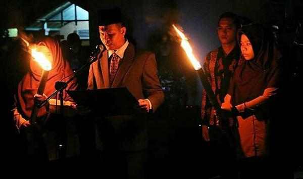 Cegah Masuknya Paham Radikalisme, Pariaman Perkuat Ideologi Pancasila