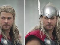 Beginilah Para Avengers Seharusnya Terlihat Menurut Komik