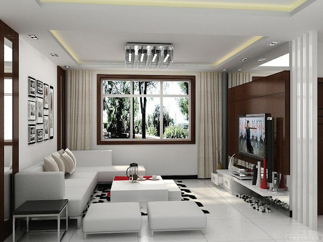 Small Living Room Designs, modernhome.pro 2