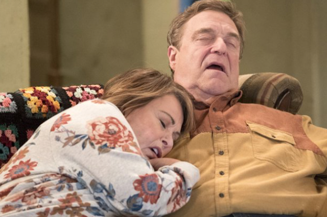TV Ratings: 'Roseanne' Sheds 23 Percent, Loses Tuesday to 'NCIS