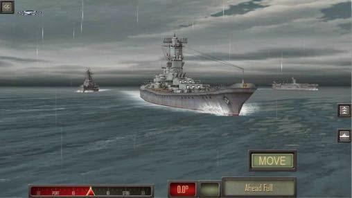 pacific fleet apk indir