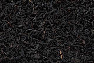 Nalewka z herbaty