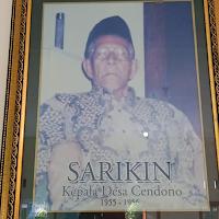 Sarikin