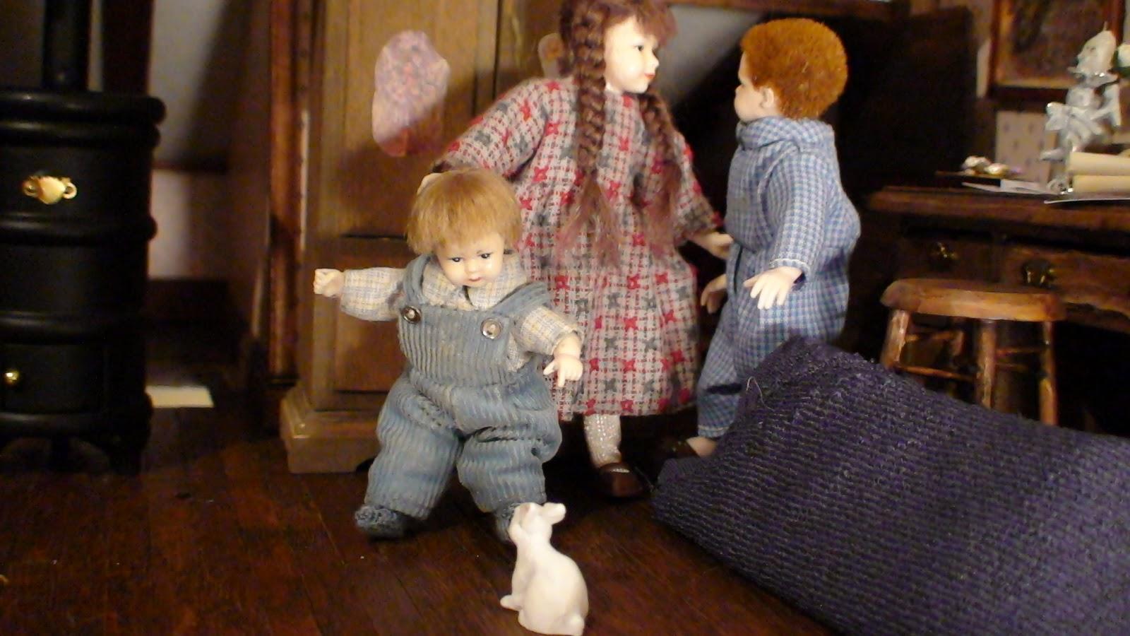 Lucy traviesa de buenos aires sigue buscando amigos - 3 part 1