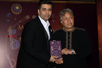 Karan Johar Release The Book Master On Masters By Ustad Amjad Ali Khan  0095.JPG