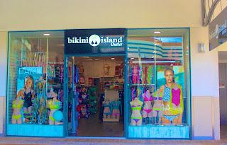 Bikini Island outlet Store