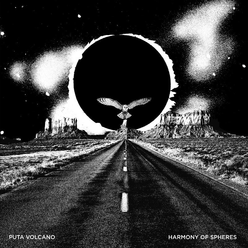 Puta Volcano - Harmony of Spheres | Review