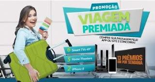 Cadastrar Promoção Viação Garcia 2018 Viagem Premiada Brasilsul