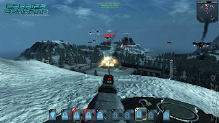 Carrier Command: Gaea Mission (X-BOX360) 2012