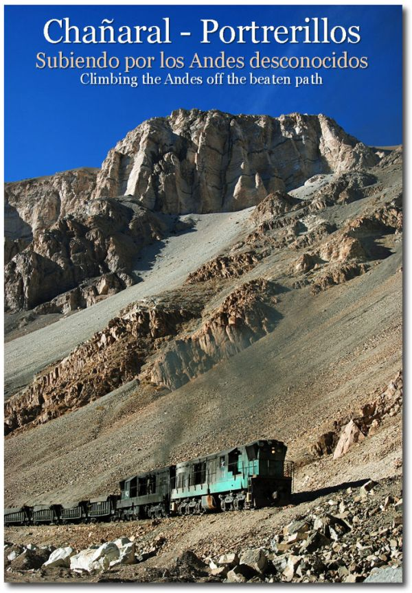 The Potreillos line in Chile Amazing Railway