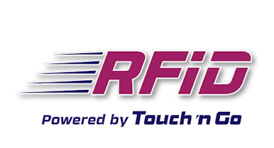 Cara Pendaftaran Tag RFID Touch 'n Go