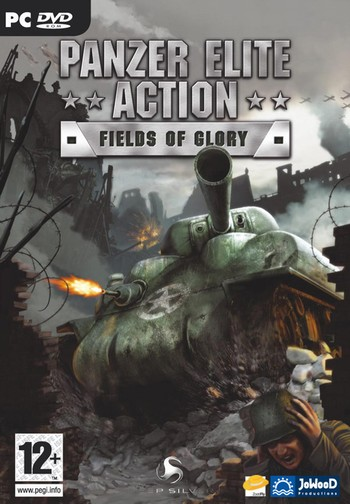 Panzer elite action fields of glory free download full version.
