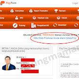 Cara Mudah Mengaktifkan WebPro PayTren Yusuf Mansur