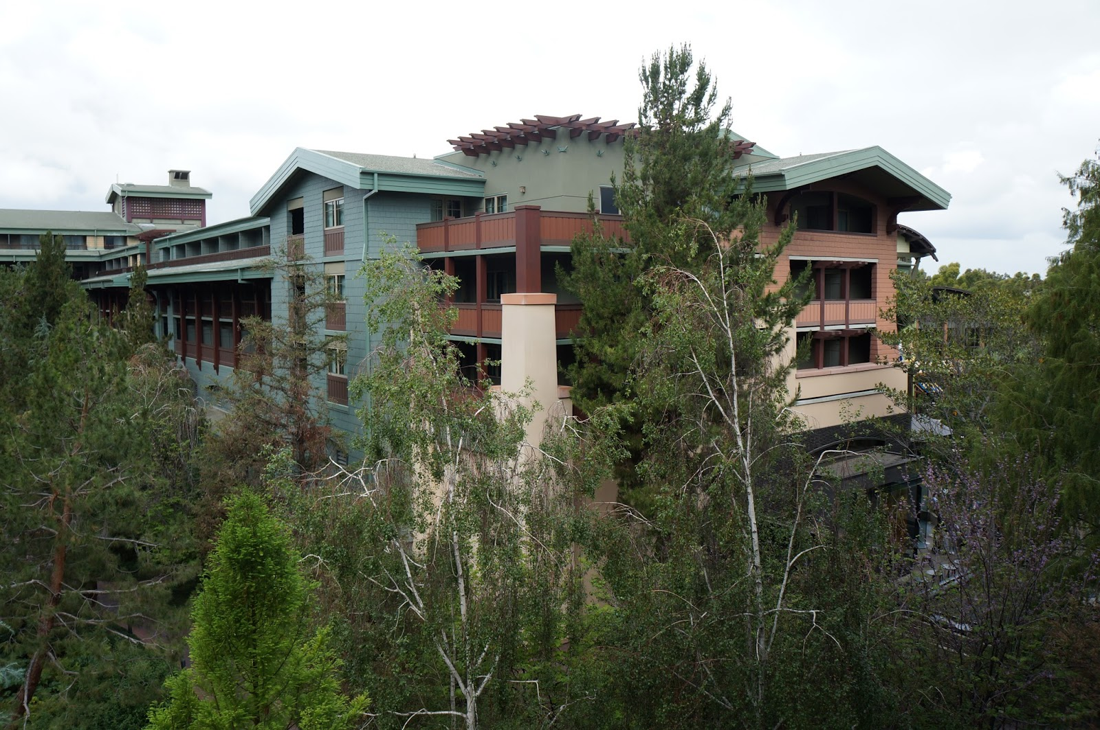 review: disney's grand californian hotel and spa