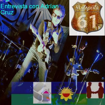 Nacidos en 2008, superó 60 shows y acompañó a músicos como: Claudio Gabis, Botafógo, Sarcófago, Jimmy Rip & J.C. Smith.