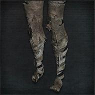Harrowed Trousers