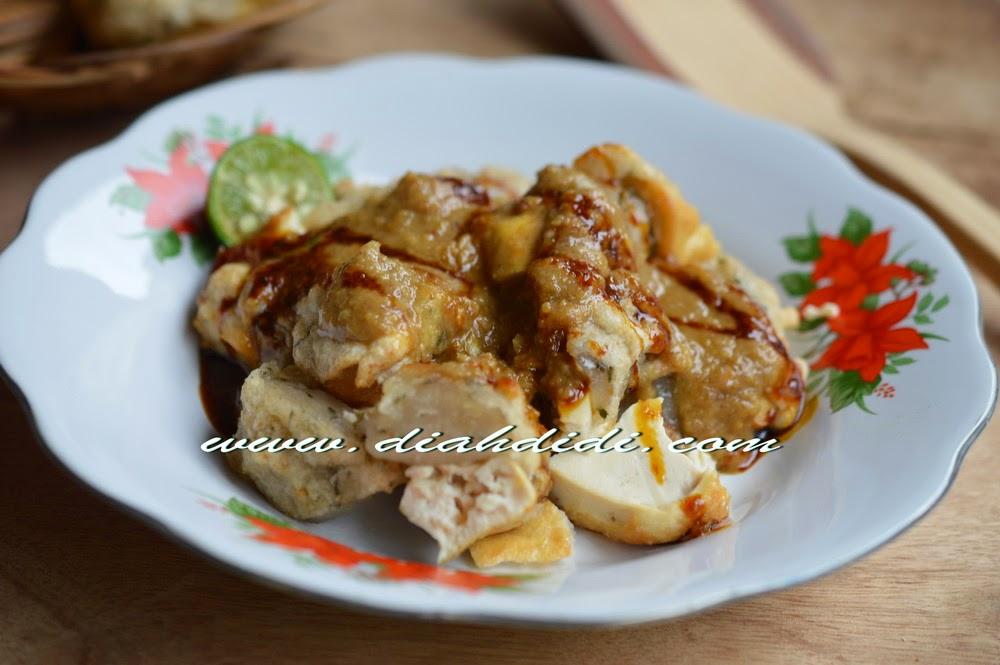Diah Didi S Kitchen Batagor Ekonomis Praktis Acine