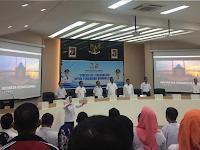 Sinergitas Stakeholder Untuk Pendidikan Berkualitas tema FPD Dinas Pendidikan Kota Makassar
