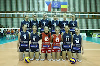 Stiinta Bacau castiga si in Cehia si se califica in Semifinalele Cupei CEV!