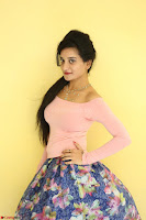 Janani Iyyer in Skirt ~  Exclusive 038.JPG