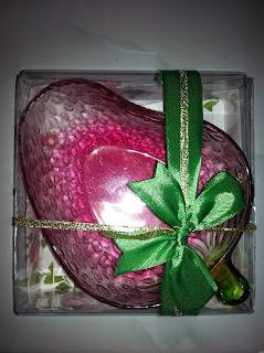 mangkok strawberry