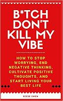books on negative thinking