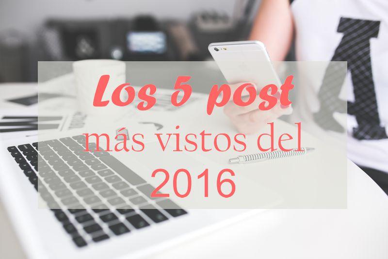 blog Por tu cara bonita los post más visitados