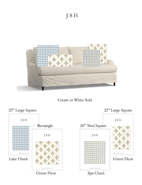Since Weu0027ve Found Our New Textile Manufacturing Partners (Rightfully Sewn),  Iu0027ve Been Excited To Expand My Custom Pillow Options. Iu0027ll Continue To Add  More ...