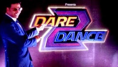 Akshay kumar dare to dance show news