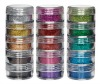 Panduro Glitter Mix 15 Colours