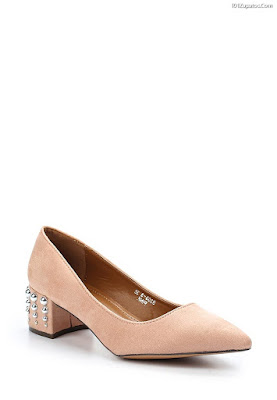 Zapatos de Fiesta Bajos