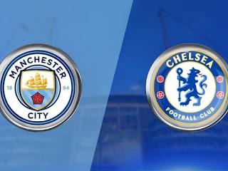 مشاهدة  مباراة مانشستر سيتي و تشلسي بث مباشر يلا كوره اون لاين في الدوري الإنجليزي