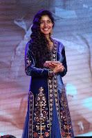 Beautiful Cute Sai Pallavi in dark Blue dress at Fidaa music launch  Exclusive Celebrities galleries 033.JPG