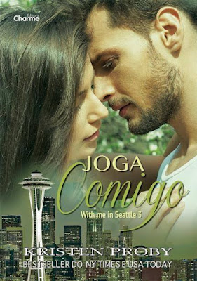 [Pré Venda] Joga Comigo - With me in Seattle vol. 3