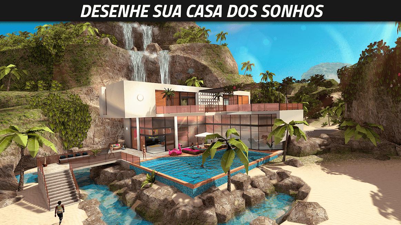 Avakin Life - Mundo Virtual 3D DESBLOQUEADO / MOD MENU 1.048.05
