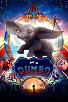 Dumbo Torrent - BluRay 720p/1080p Dual Áudio
