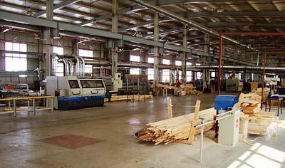 деревообрабатывающее оборудование в лизинг