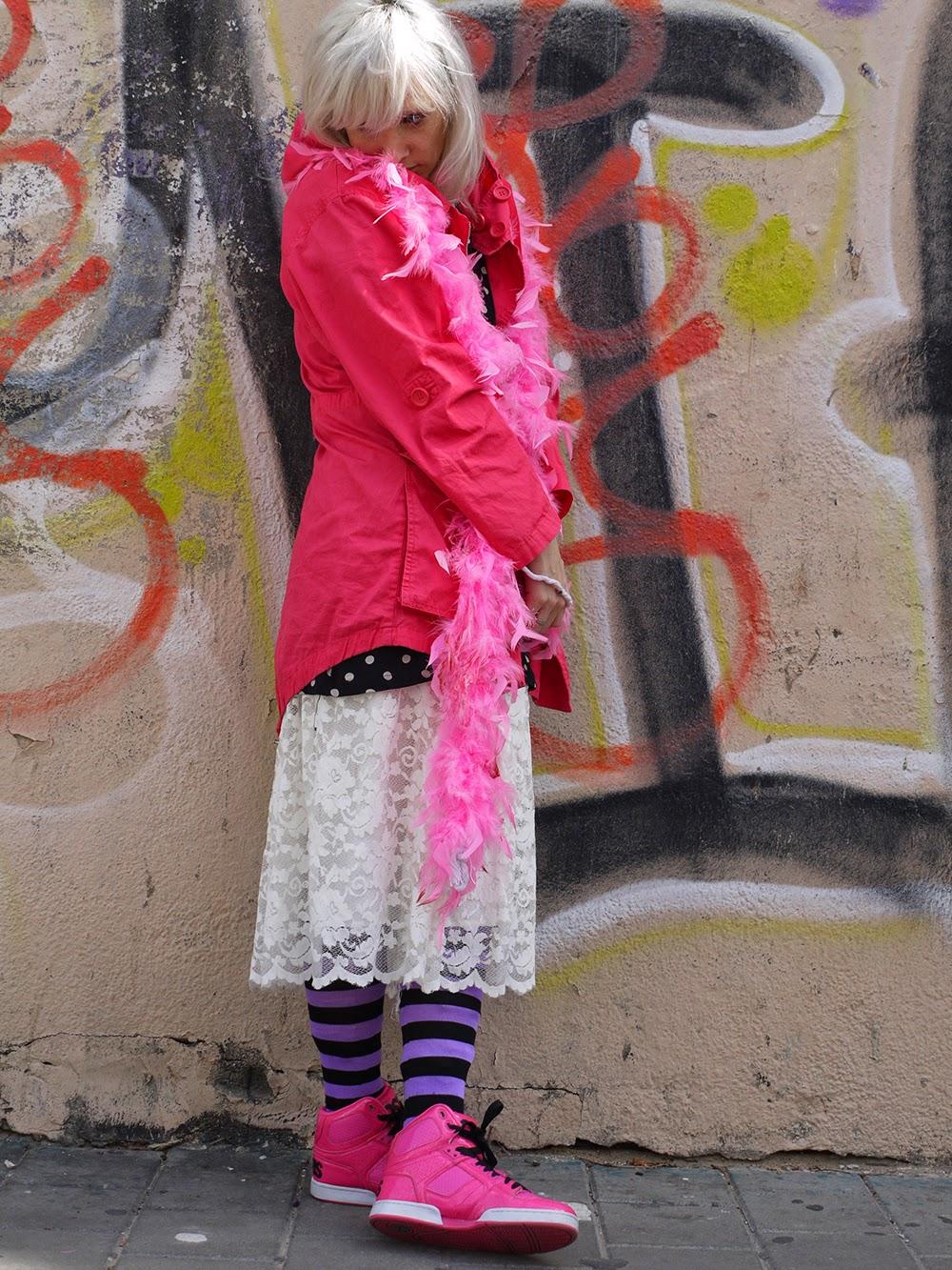 בלוג אופנה, בר טימור, israeli fashion blog