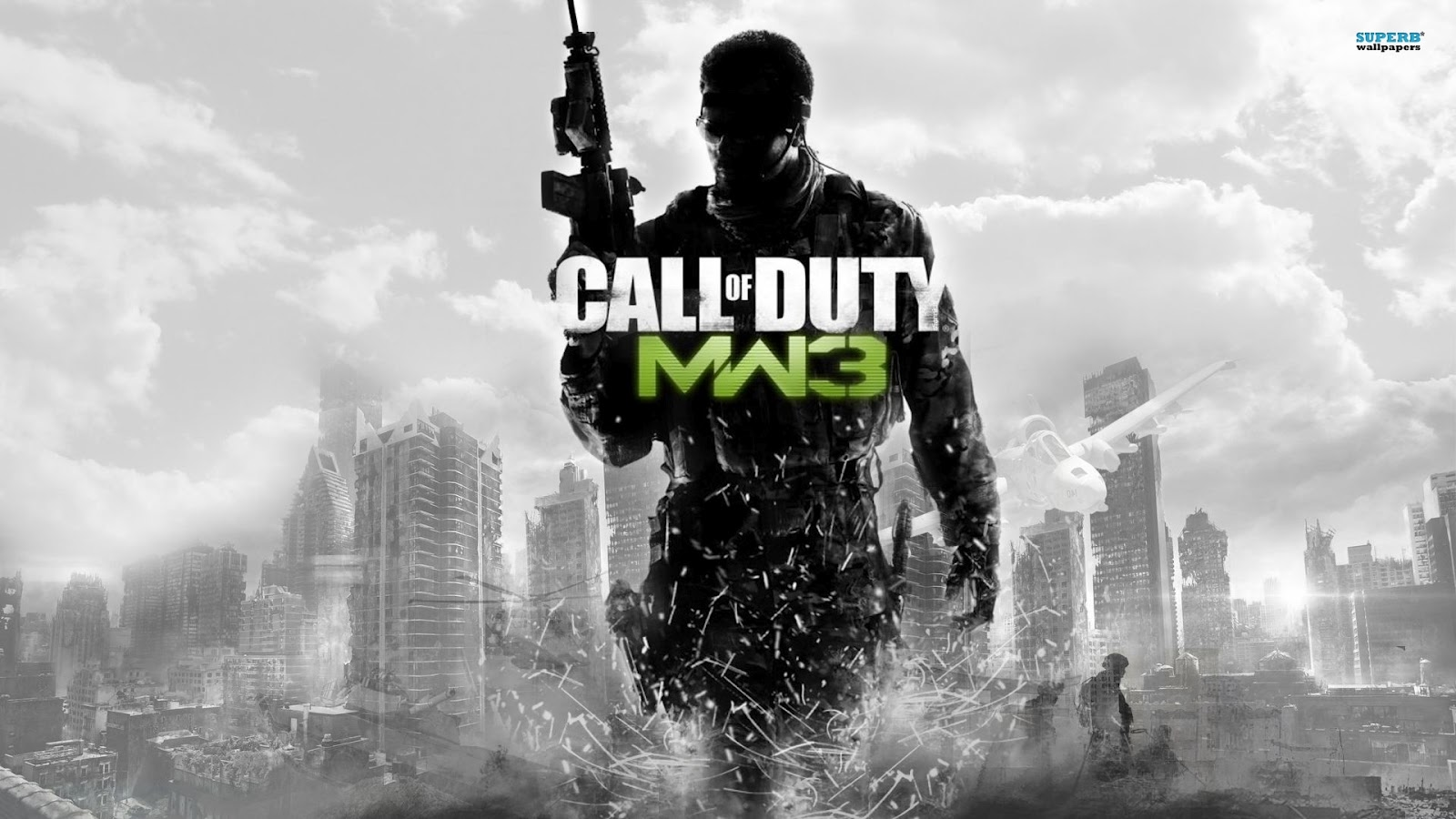 All Things Gaming Download Two Free Modern Warfare 3 Maps Today