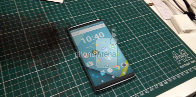 OnePlus two image leaked online