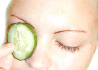 How To Cure Eye Bag Naturally