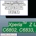 Esquema Elétrico Smartphone Sony Xperia Z Ultra C6802 C6806 C6833 C6843 XL39H Manual de Serviço