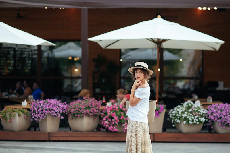 как одеться красиво и стильно