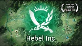 Rebel Inc. Mod Apk