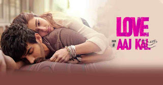 Download Love Aaj Kal (2020) Hindi Movie Bluray