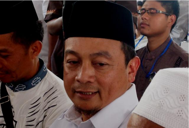 """Gunakan """"Senjata"""" Kalian, Hukum di Indonesia Tergantung pada Opini"""