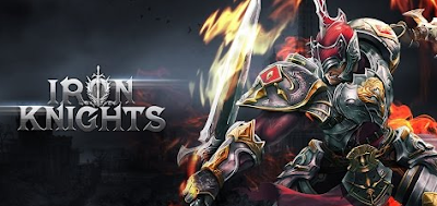 Download Iron Knight v1.5.8 Android