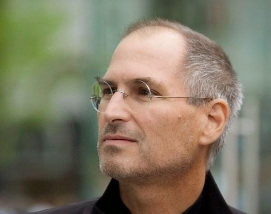 Frases do Steve Jobs