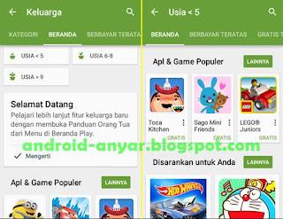 Download Aplikasi dan Games Android Untuk Anak Balita