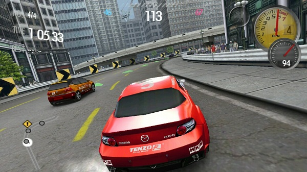 Download NFS Shift Mod Lite And Money Apk Only No Need Data Tested Works